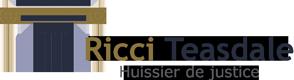 Ricci Teasdale Logo